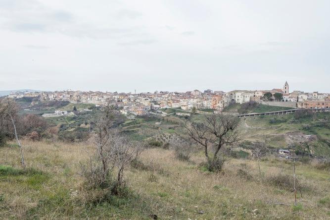 Lavello (PZ).