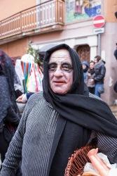 Carnival of Satriano di Lucania / Carnevale di Satriano di Lucania