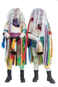 Tricarico (MT) Masks / Maschere